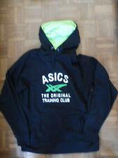 Sweat noir marque Asics taille XL