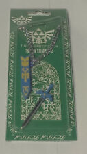 Necklace Legend of Zelda Master's Sword Removable