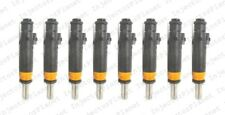 Set of 8 Siemens 02-03 BMW E65 E66 N62B44 4.4L V8 Injector 7506924 13537506924
