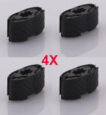 4X RENAULT MEGANE SCENIC SUNROOF REPAIR KIT CLIPS