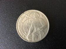 1987 TSIOLKOVSKY ANNIV. RUBLE Rouble COIN USSR 130 Russia