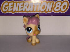 Littlest PetShop CHEVAL PONEY BEBE 1881 e032 BABY PONY HORSE Pet Shop