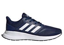 Adidas Runfalcon K EG2544 Azul Zapatillas Mujer Niños Gimnasia Running