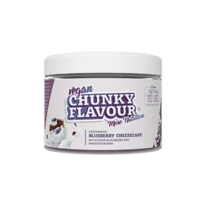 More Nutrition Chunky Flavour 250g Dose (71,96€/Kg)