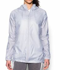 Under Armour UA Do Anything Jacket  White / Glacier Grey - S