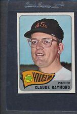 1965 Topps #048 Claude Raymond Astros EX/MT *5797