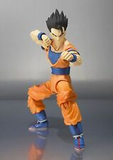 Dragon Ball Z Ultimate Son Gohan SH Figuarts Bandai OFFICIAL DBZ Action Figure