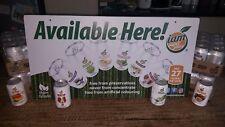 Iam Super Juice still vegan juices 24 x 330ml cans. Flavours in description