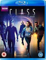 Class  Series 1 [Bluray] [DVD]