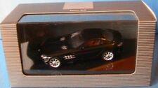 MERCEDES BENZ SLR MACLAREN 2003 BLACK AUTOART 1/43 NOIR SCHWARZ MCLAREN