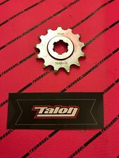 Talon Front Sprocket Suzuki Rm 250 1979-1981 TG335 13 Tooth (8) Nos