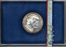 FRANCE 100 Francs Marie Curie Argent 900/1000 - 1984