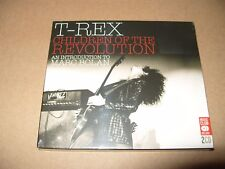 T. Rex  Children of the Revolution (An Introduction to Marc Bolan, 2005) cd New
