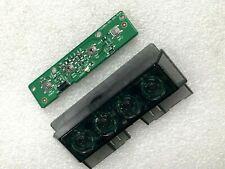 Vizio D55x-G1 IR Sensor / Keypad Buttons 715G9801-R01-000-004N