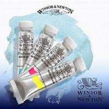 Winsor & Newton Professional Watercolours 5ml tubes~ Half Pan, Series One etc