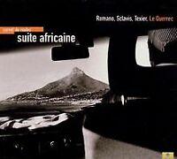Suite Africaine von Aldo Romano, Louis Sclavis | CD | Zustand gut