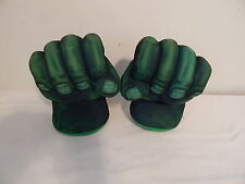 Hulk smash hands Gloves 2008 universal work good 78268 78267