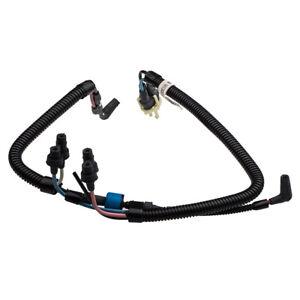 OEM NEW Auto Hub Lock Actuator Vacuum Line Solenoid Check Valve Tube XL3Z3A788AA