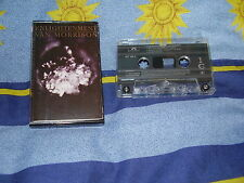 Van Morrison - Enlightenment - Cassette Tape album 1990