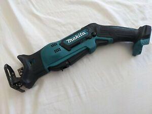 Makita JR105 10.8v- 12v  Cordless CXT Reciprocating Saw