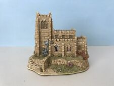 Lilliput Lane (L2697) EVENSONG (Lamplight Village) *Illuminated*
