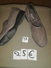 Damenschuhe 38 echt Leder der Marke Semler