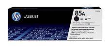 HP Genuine 85A CE285A Black Toner For LJ PRO M1212NF P1102 P1102W 1.6K Pages