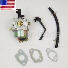 Carburetor w/ Gasket for Champion Power Equipment 3500 4000 Watts Gas Generator