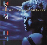 Kim Wilde-Catch As Catch Can CD