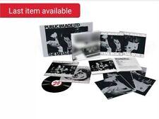 PUBLIC IMAGE LIMITED Metal Box (2016) Super-Deluxe vinyl 4-LP box set NEW PIL