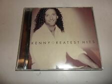 CD Kenny G-Greatest Hits