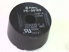 Ringkerndrossel Netzdrossel 2x1,5mH 12A/250V Toroid Output Power Choke Inductor