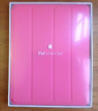 Genuine Apple Case iPad 2,3 and 4 Pink Boxed RARE NEW