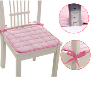 39*39CM Soft Chair Pad Cushion For Dining Garden Patio Home Office Seat PadB^RZ