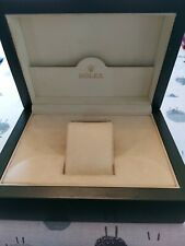 Rolex Watch Box Genuine