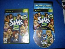 GIOCO MICROSOFT X-BOX THE SIMS 2  - XBOX