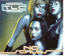 TLC - NO SCRUBS (3 track CD single)