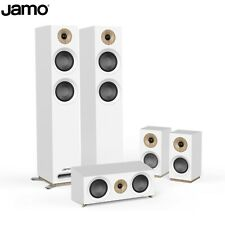 JAMO S 807 HCS BLANC SET