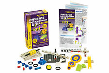 Physics Simple Machines Thames & Kosmos Experiment Kit Ignition Series