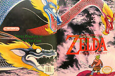 The Legend of Zelda A Link to the Past by Shotaro Ishinomori​ Nintendo Comic Exc