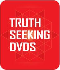 MYSTERY OF THE CRYSTAL SKULLS DOCUMENTARY DVD