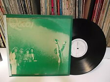 QUEEN - Queen 1 KOREA LP Misprinted Label, Green Diff Members CVR