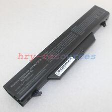 8 piles Batterie HP ProBook 4510s 4515s 4720s HSTNN-IB89 HSTNN-XB88 536418-001