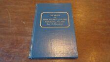 Genealogy John Johnson 1731-1802 Salem County, New Jersey & Descendants