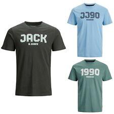 JACK&JONES Hombre Camiseta Top Polo TS slim fit 23064