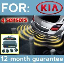Reverse Reversing Parking Sensor Kit KIA Shuma Sorento SOUL Sportage Venga