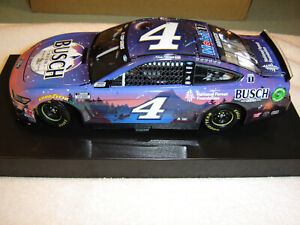 2020 KEVIN HARVICK #4 Busch National Forest Foundation 1:24 1/732 Free Ship