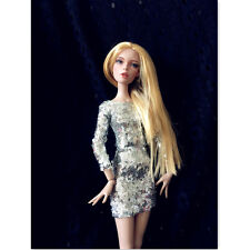 handmade dress outfit for tonner 16 inch dolls and deja vu doll s7