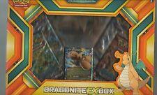 POKEMON Dragonite EX Box Set TCG Instock Free Shipping in USA