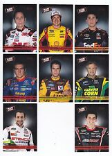 ^2011 Main Event RED PARALLEL #45 Kenny Wallace BV$7.50! #19/20! VERY RARE!